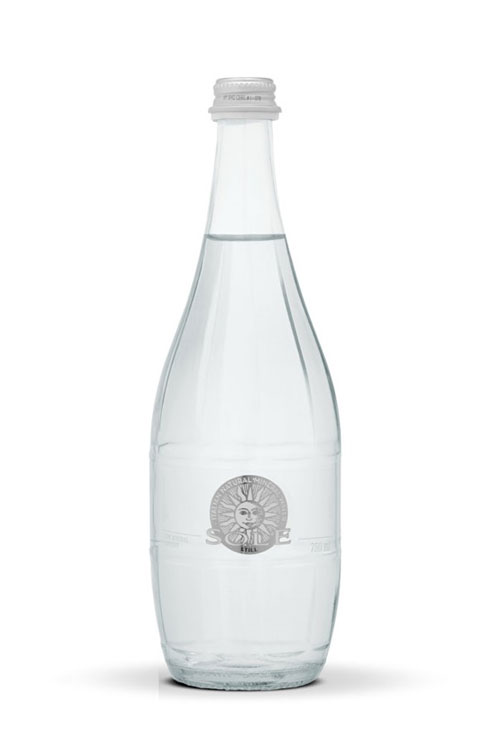 Sole Natural Still Mineral Water