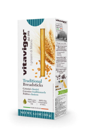 Traditional Breadstick